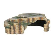 Jaskýň pre plazy 30 x 10 x 25 cm