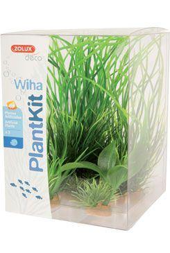Rastliny akvarijné WIHA 1 sada Zolux