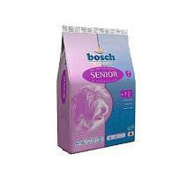 Bosch Dog Senior 2,5 kg