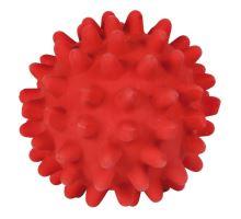 Latexový ježatý loptička so zvukom TRIXIE 7 cm