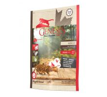 GENESIS Pure Canada My Wild Forest Adult Cat 2,26 kg