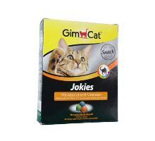 Gimpet mačka Guličky Jokies s vit. B 400ks