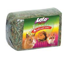 Lolopets seno pre hlodavce 300 g