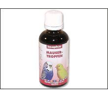 Kvapky Mausertropfen vitamínové 50ml