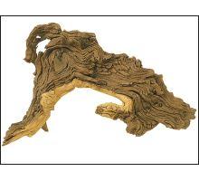 Dekorácie Tropical wood M 1ks