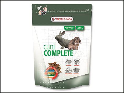 Krmivo Versele-LAGA Complete pre králiky 500g
