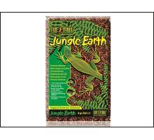 Podstielka EXO TERRA Jungle Earth 8,8 l  VÝPREDAJ