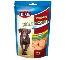 Premio CHICKEN COINS light - kuracie mince 100g