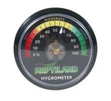 Hydrometer analógový