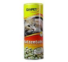 Gimpet mačka Tablety mascarp. + Biotín 710tbl