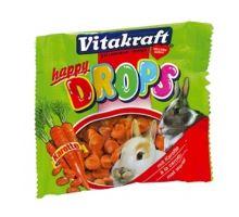 Vitakraft králiček Drops Happy 40g