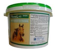 Rehalyt Basic pre kone 1,5 kg
