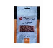 Perrito Chicken Chunkies pre mačky a malé psy 100g