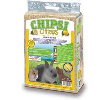 Chipsy lisované hobliny CITRUS 60 L