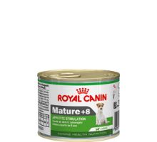 Royal Canin Canine konz. Mini Mature +8 195g