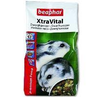 Beaphar Krmivo škrečok zakrs. X-tra Vital 500g