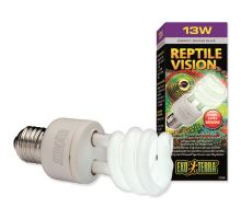 Žiarovka EXO TERRA Reptile Vision 13W