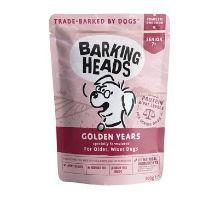 Barking HEADS Golden Years kapsička NEW 300g