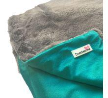 Doodlebone luxusné mäkká deka