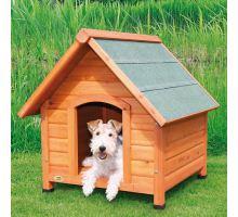 Búda pre psa, drevená TRIXIE