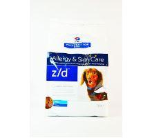 Hill 'Can. Z / D Ultra Alergén Free Dry Mini 1,5kg
