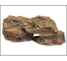 Dekorácie AE skalka 43 x 18 x 19 cm 1ks