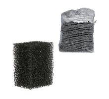 Sada - 2ks filtračná pena + 1ks aktívne uhlie k M380 -TRIXIE