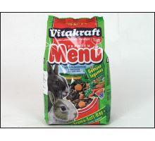 Menu Rabbit bag 500g