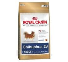 Royal canin Breed Čivava 1,5 kg