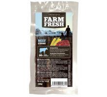 Topstein Farm Fresh Beef Coins 100g