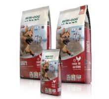 Bewi Dog Sport rich in poultry 25kg