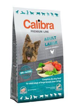 Calibra Dog Premium Line Adult Large 2 balenia 12kg