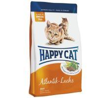 Happy Cat Supreme Adult Fit & Well Atlantik Lachs Fish 4kg
