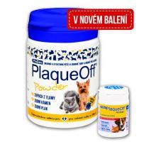 PlaqueOff Animal pre psov a mačky 40g