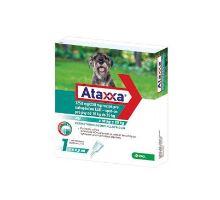 Ataxx Spot-on Dog L 1250mg / 250mg 1x2,5ml