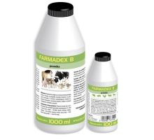 Farmadex B 1000ml tekutý