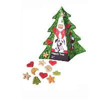Cukrovinky vianočný stromček pochúťka pre psov 200g KARLIE