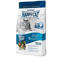 Happy Cat Supr.Adult Fit & Well Large 10kg
