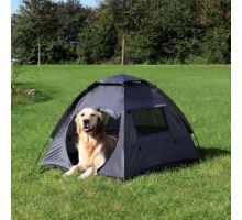 Náhradné teleskopické tyče pre T-Camp STAN pre psa