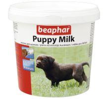 Beaphar mlieko kŕmne Puppy Milk pes plv 500g