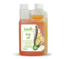 Canvit Fish oil 250ml