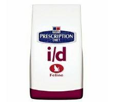 Hill 's Feline I/D Dry 1,5 kg