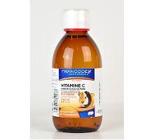 Francodex Vitamín C kvapky morča 250ml