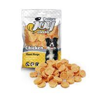 Calibra Joy Dog Classic Chicken Rings 80g