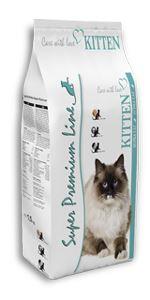 Delikan Cat Supra Kitten 10kg