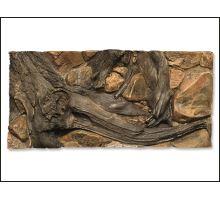 Pozadie AQUA EXCELENT Amazonia 100 x 50 cm 1ks