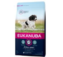 EUKANUBA Adult Medium 3kg
