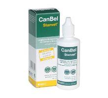 Canbel čistič očného okolia pre psov a mačky 60ml