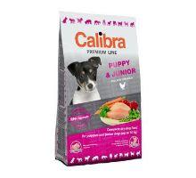 Calibra Dog Premium Line Puppy&Junior 2 balenia 12kg