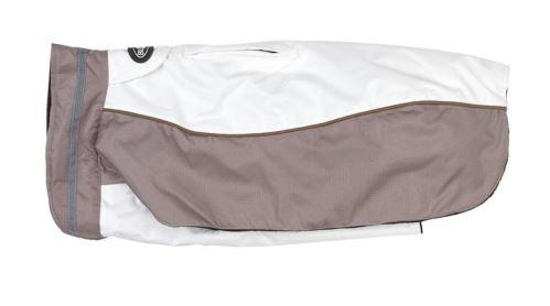 Obleček Winter KRUUSE Sivá/Hnedá 53cm  XL